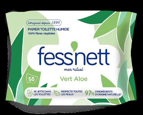 Produit Fessnett Aloe Verra