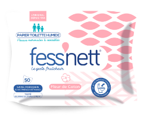 Produit Fessnett Coton