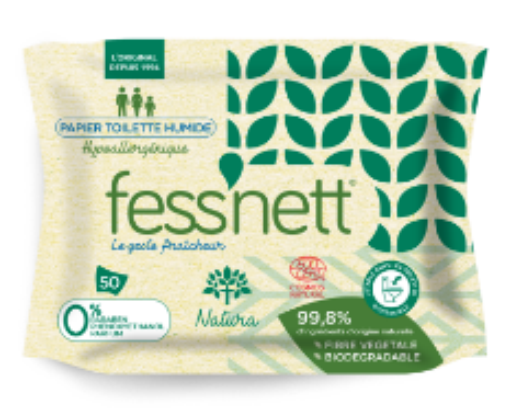 Produit Fessnett Natura