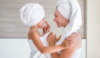 5 bonnes raisons d'utiliser du papier toilette humide