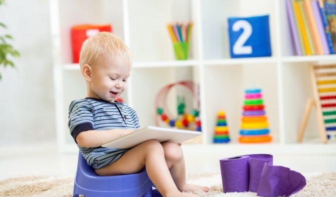 L'hygiène intime : jamais trop tôt pour bien apprendre !