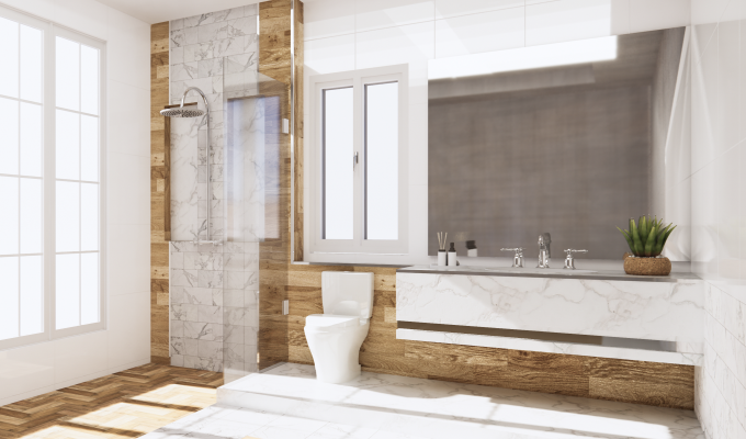 Papier toilette humide : l'alternative simple aux WC japonais !
