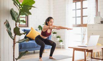 5 bonnes façons de prendre soin de vos fesses