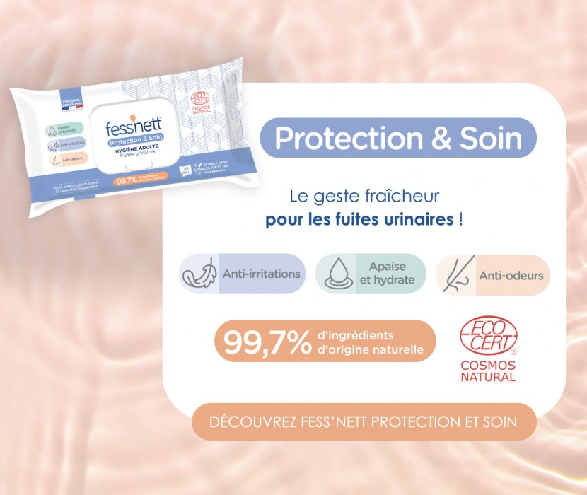 Protection et soin