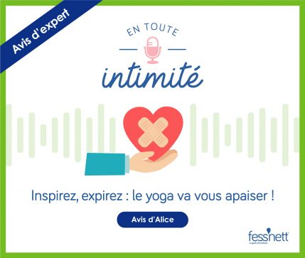 Inspirez, expirez : le yoga va vous apaiser !